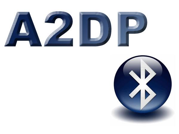 What is A2DP Audio Profile