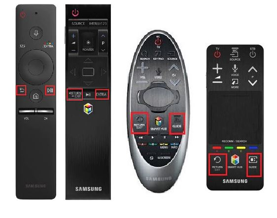 How To Fix Samsung Tv Remote Not Working
