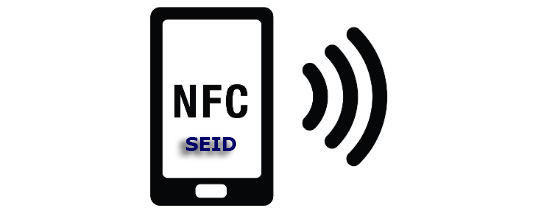 What is a SEID number, phone and tablet