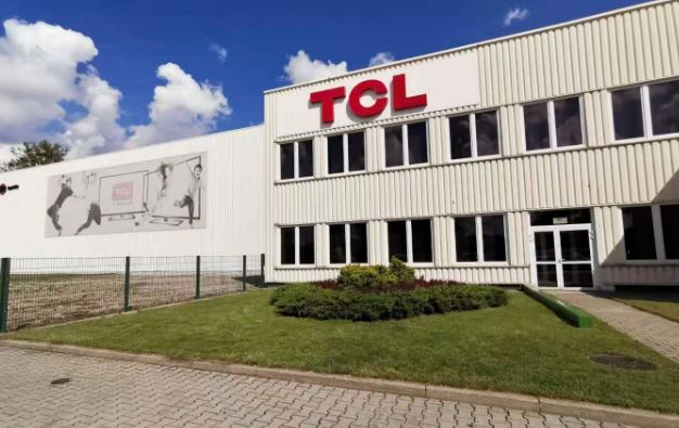 Television Factory TCL Poland