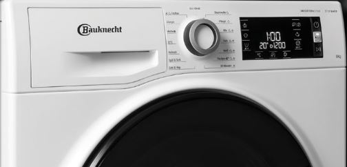 Who makes home appliances Bauknecht