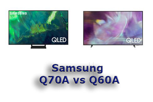 Samsung Q60A vs Q70A, which TV to buy explained